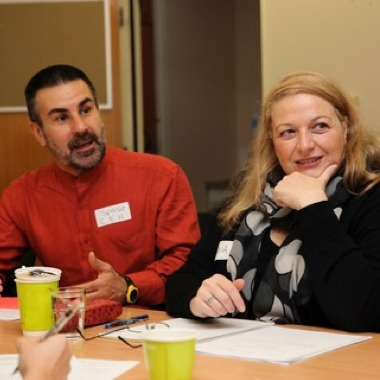 Transcultural-Clinical-Discussion-Service